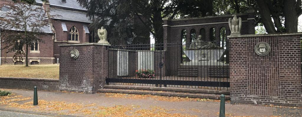 Denkmal an St. Anton