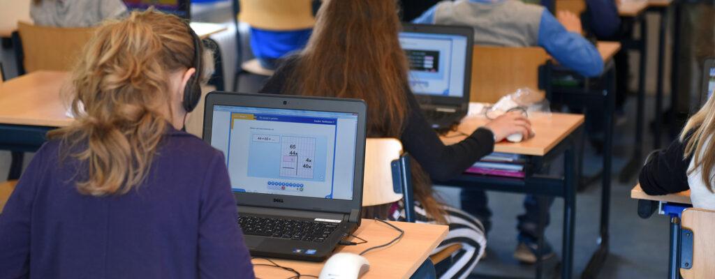 Digitalisierung in Schwalmtal